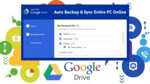 google drive app for pc Windows 10,8,7 & MAC 2021 Laptop