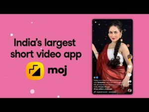 moj app download for pc windows 10,8,7, & MAC download free 2021