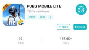 tap tap app download for pubg Mobile