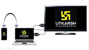 utkarsh app for pc Windows 10,8,7, & MAC Download 2021 desktop