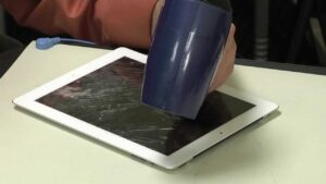 Can You Fix Phone & Tablet Broken Screen 2021 - I Break U Fix