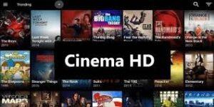 Cinema HD APK For PC, Laptop(Windows 10,8,7 & MAC)2021