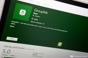Groupme For PC, Laptop(Windows 10,8,7 & MAC) Free 2021 Download