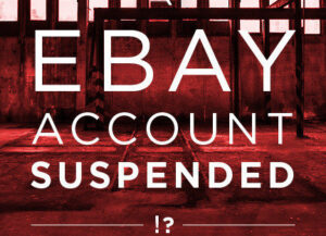 How to Fix ebay Suspended Account in Easy Steps