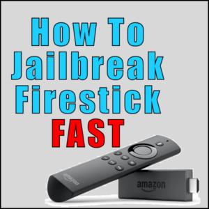 Jailbreak Any Firestick In Seconds No Computer Needed 2021 Method