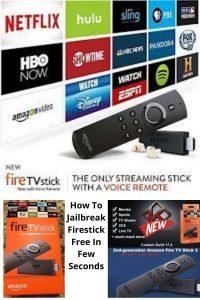 Guide To Using Jailbroken (Unlock) Firestick