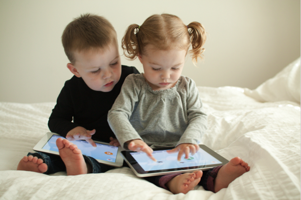 best apps for 18 month old in Android & IOS(Phones, Tablet, iPad) 2021
