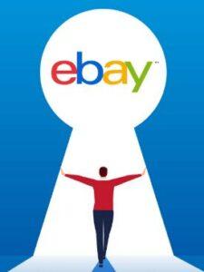 eBay suspended 2021