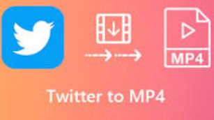twitter video to mp4