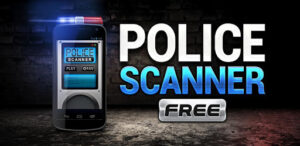 what is the best police scanner app for iPhone