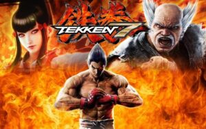 how to tekken 7 apk download for pc laptop (Windows 10,8,7 & MAC 2021)