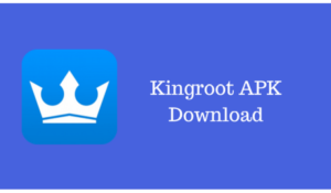 kingroot apk for pc & laptop (windows 10,8,7 or mac 2021) latest version download