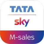 msales tata sky app for pc(Windows 10,8,7 & MAC) free download