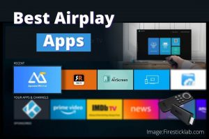 How To Airplay(Mirroring) To Firestick Ever Best Guide For Beginners 2021