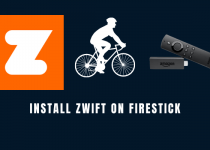 How To Download & Install Zwift On Amazon Firestick 2020, 2021