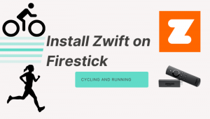 How To Download & Install Zwift On Amazon Firestick 2020, 2021 Guide