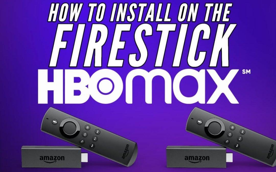 How To HBO MAX on Jailbroken Firestick Best Method [Guide] 2021
