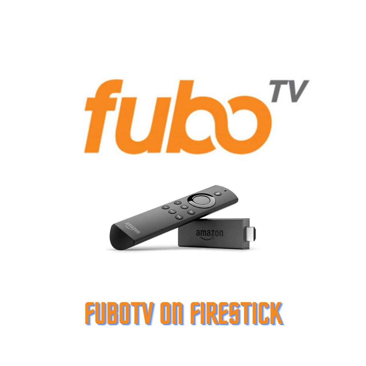 How To Install FuboTV Jailbreak Firestick Free In 2021 [Guide]