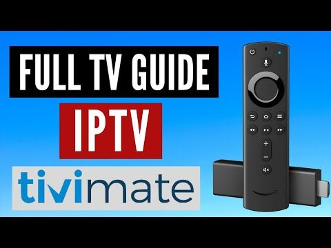 How To Install Tivimate Premium Firestick Free Best Latest Method(Guide)