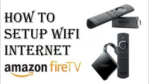 Do You Need Internet For Firestick & Without Wifi Connection Guide