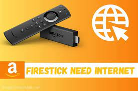 Do You Need Internet For Firestick & Without Wifi Connection