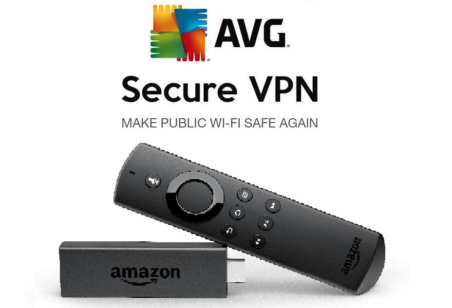 How To Install AVG On Firestick FREE Antivirus, VPN & TuneUp
