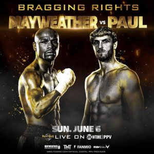 How To Watch Mayweather Logan Fight on Firestick Free