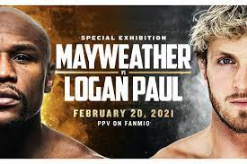 How To Watch Mayweather Logan Fight on Firestick