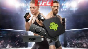 How To Watch UFC On Firestick Free Best Guide 2021 Latest Method 2021