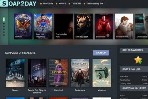 Soap2day On Firestick Download & Install Free Method [Guide]