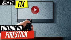 YouTube Not Working On Firestick How To Fix All Most All Errors [Guide]